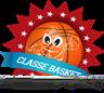 Logo Classe Basket