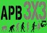 Logo APB 3X3 site